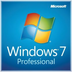Windows 7 licentie + USB